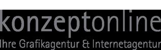 konzeptonline | Ihre Grafikagentur und Internetagentur in München